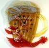 Конкурс дизайна интерьерных часов 2011