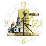 Конкурс дизайна интерьерных часов 2016
